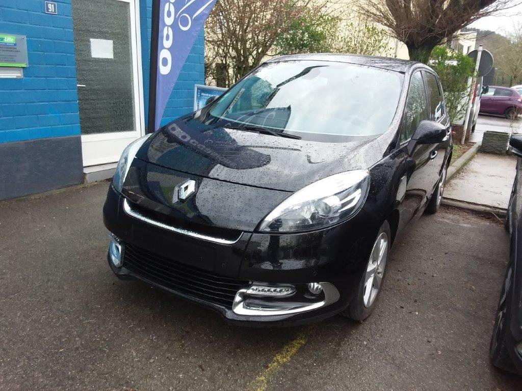 RENAULT SCENIC BOSE EDITION 1.5 DCI